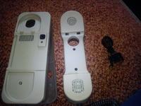 Domofon Unifon TK6 i błędne podłączenie.