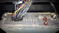 AUDI A3 8L 1.9 TDI 1999 - Wymiana anteny radiowej