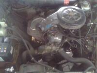 Polonez Caro 1.6 gli - ustawianie silnika, czy chodzi prawidłowo