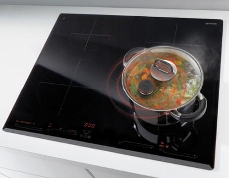 Gorenje IQcook - p�yta indukcyjna z inteligentnym czujnikiem gotowania