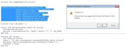 Makro do wysyłamia maili z zakresem komórek w Excelu