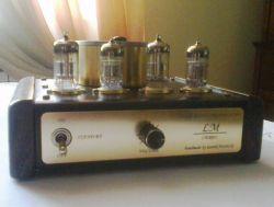 Tube Phono Preamplifier-Przedwzmacniacz Gramofonowy