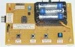 Prosty rejestrator temperatury zbudowany na mikrokontrolerze PIC