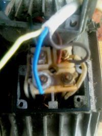 Pompa Basenowa 0.9 kW - głośna praca, grzeje się, czuć uzwojenie