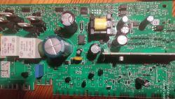 Indesit LSFF 9M124CX EU HotPoint - Zmywarka po załączeniu cały czas pobiera wode