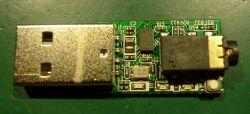Usprawnienie zewnętrznej karty dźwiękowej Sharkoon Gaming DAC Pro S