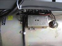 Nagrzewnica garażu na bazie samochodowego ogrzewania stacjonarnego Sirokko 265