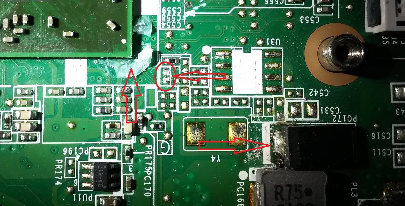 [Kupi�] P�yt� g��wn� Dell Studio 1558 4DKNR 04DKNR