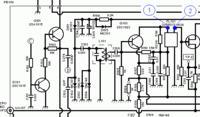 Alan 9001 - opis modyfikacji