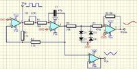 Generator niskich częstotliwości