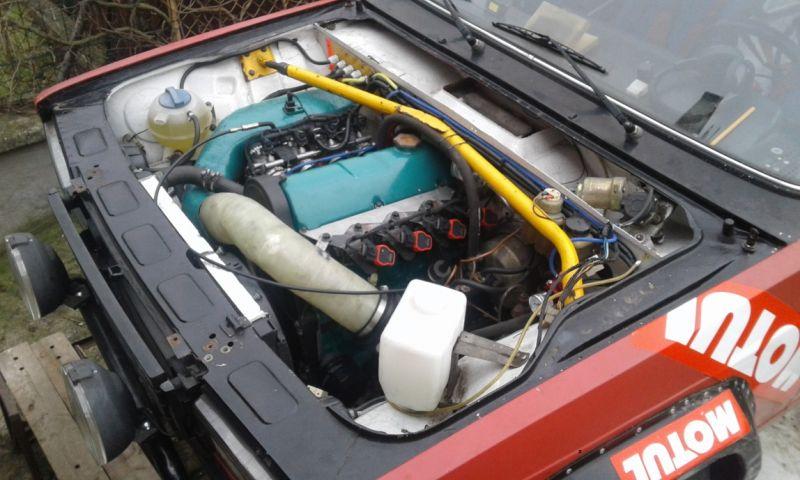 Lada 2104 - Układ paliwowy, przeróbka, zasilanie