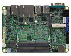 IB836 - jednopłytkowy komputer z Elkhart Lake i 3 portami GbE