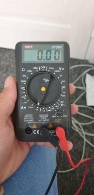 Przedłużanie kabla do satelitek