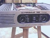 Drugie życie Dap palladium ,czyli wzmaniacz o mocy 1 x 1700W
