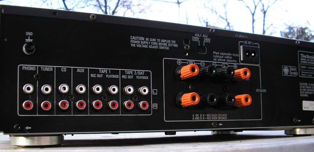 Gramofon G -1100 fs
