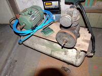Podłączenie silnika indukcyjnego 230/380
