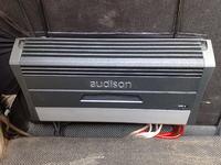 Audison SRX4 czy Alpine V12 F405