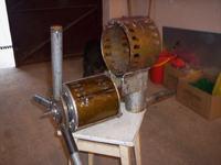 budowa generatora wolnoobrotowego w domu