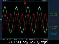 Wzmacniacz AVT 2762 (100W na MOSFET'ach) [Testy]