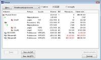 232.9 GiB WDC WD25 00BEVS-75UST 01.0 odzyskiwanie danych