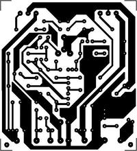 Wzmacniacz mocy 100W na tranzystorach MOSFET.