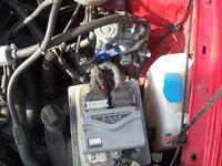 Golf III 1,4 ABD brak Sondy Lambda