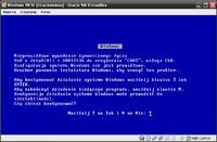 VirtualBox a Stare systemy