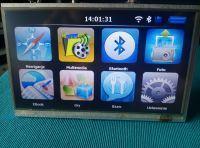 PEIYING PY-GPS7005 - Wejście wideo - aktywacja, identyfikacja pinów gniazda