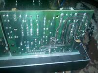 Genius Sw-Hf 5.1 5005, palony bezpiecznik, koncówki mocy? serwis
