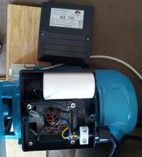 Silnik pompy hydroforu 1-faz