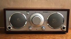 Transformator sieciowy - nie działa zasilanie w odbiorniku radiowym