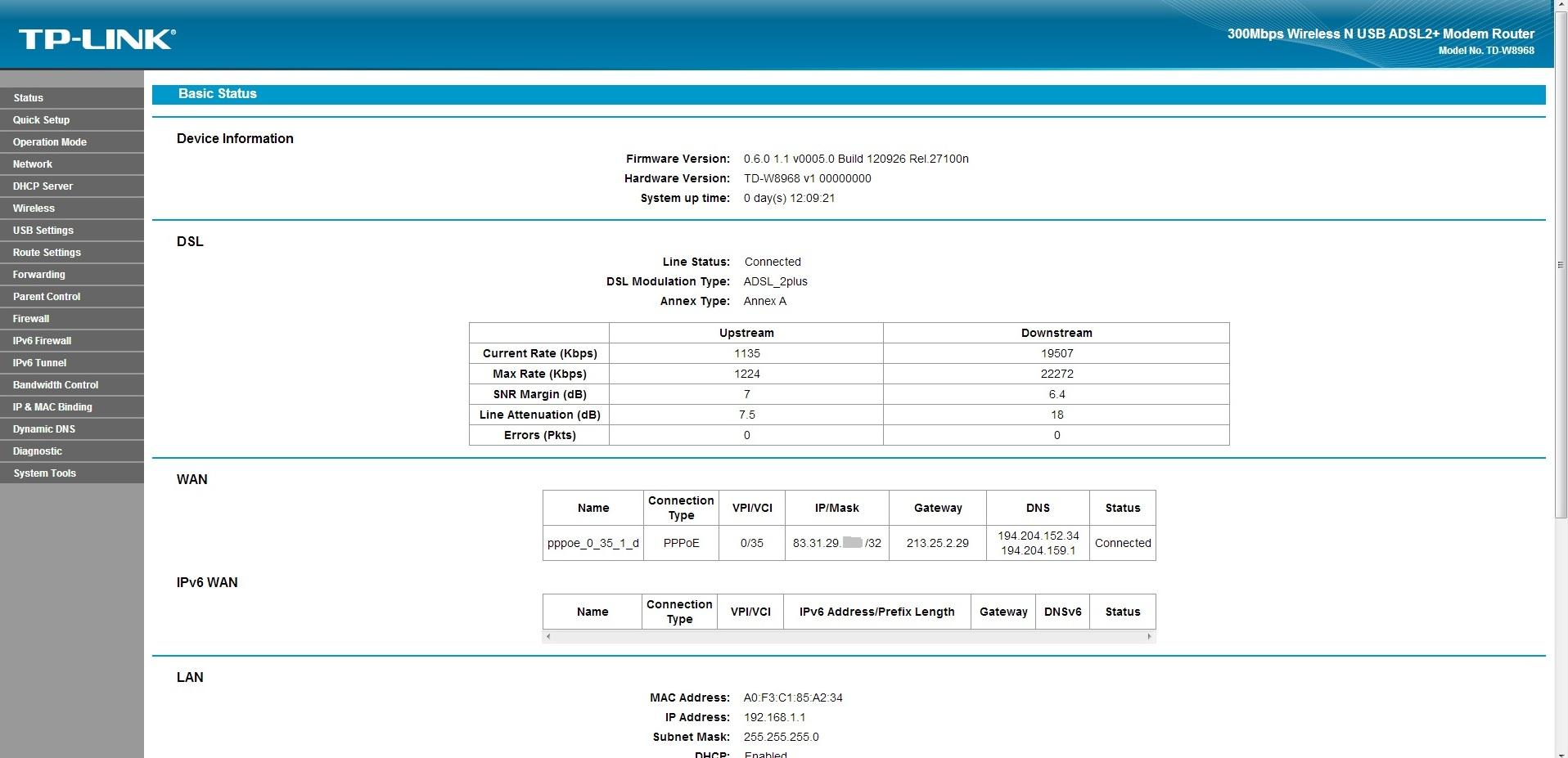 NEO 20 mb/s - Nowa umowa Neostrady 20 mb/s a szybko�� rzeczywista jest inna