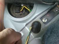 Xantia I 2.0 '95 gaz/benzyna  -  Nie odpala