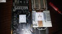 Asus gtx 560 Ti 1GB DDR5 - Karta się wyłącza przy obciążeniu