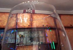 """Bosch SPS53M88EU - """"Mleczne"""" zacieki na szklankach/kieliszkach"""