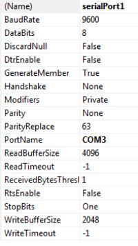 [ATmega8] rs232 i Visual C# komunikacja w dwie strony.
