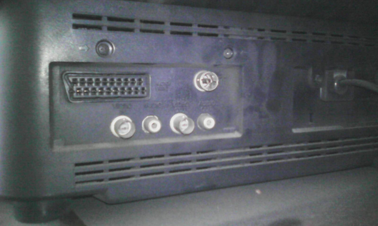 Nintendo Wii - Pod��czenie Wii do starego telewizora