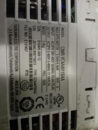 Dobór falownika do silnika 5,5kW