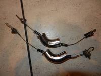 Zmywarki - otwieranie - Hamulec oraz taśma drzwiczek - jak to naprawić.
