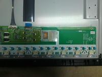 Podświetlenie matrycy w LCD LG 42LC25R
