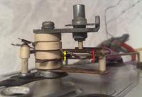 Philips Elance 24  - nie dzia�a termostat