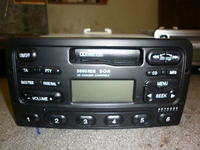 [Sprzedam] radio FORD - RDS5000 - stan bdb.