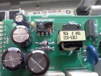 Whirlpool AWE 6729/P - Identyfikacja elementu w module pralki?
