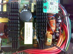 be quiet P6 -530W piszczy - Piszczy kondensator ceramiczny