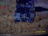 kamera veho muvi hd 10 uszkodzona płytka sterującz