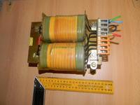 Trafo Bust 1000 - Jak pod��czy� transformator 380/220 -> 110 V