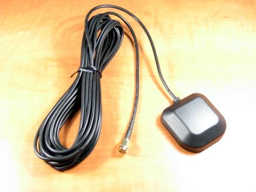 GPS z komunikacją przez Bluetooth
