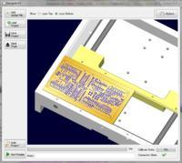 Start-up CircuitClaw - szybkie prototypowanie obwodów drukowanych