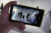 Aplikacja Nokia Pro Camera dla Lumia 920, 925 i 928