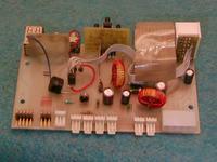 Panel do komputera z regulacją wentylatorów i dodatkowe złącza